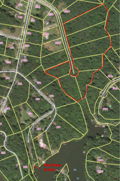 Goodview Residential Lots & Land For Sale: North Chase Dr