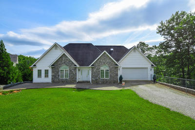 Single Family Home For Sale: 285 Summerfield Rd