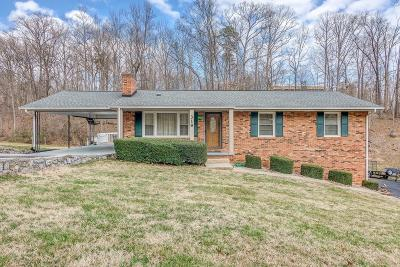 Single Family Home For Sale: 318 Fairfield Ln