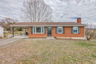 Single Family Home Sold: 322 Orchard Dr