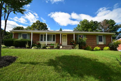 Single Family Home Sold: 4857 Westhill Dr