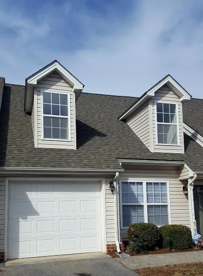 Attached For Sale: 6793 Woodcreeper Dr