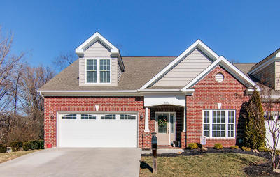Roanoke County Attached For Sale: 5632 Rockbridge Ct