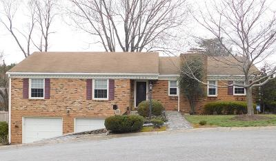 Roanoke VA Single Family Home For Sale: $245,000