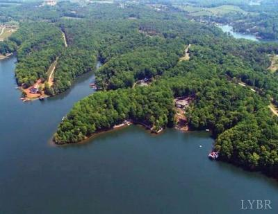 Bedford County, Franklin County, Pittsylvania County Residential Lots & Land For Sale: Nicholas Ln