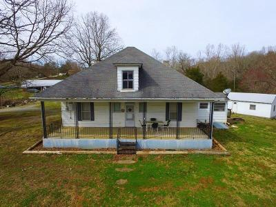 Franklin County Single Family Home For Sale: 26 Barfoot Ln