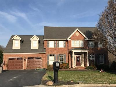 Single Family Home Sold: 141 Ferrum Dr