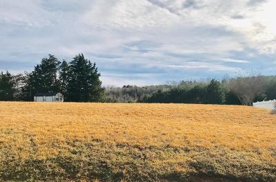 Residential Lots & Land For Sale: Lot 68 Sunny Field Rd