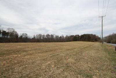 Bedford County Residential Lots & Land For Sale: Lot 4 Otter Hill Rd