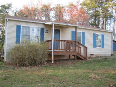 Franklin County Single Family Home For Sale: 90 Windsock Ln