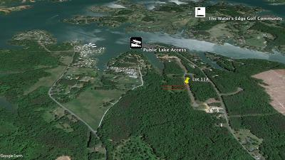 Residential Lots & Land For Sale: Lot 11 Penhook Pointe Cir