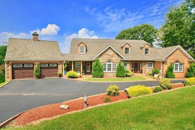 Single Family Home For Sale: 308 Eastwind Dr