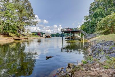 Residential Lots & Land For Sale: Lot 1 Sourwood Dr