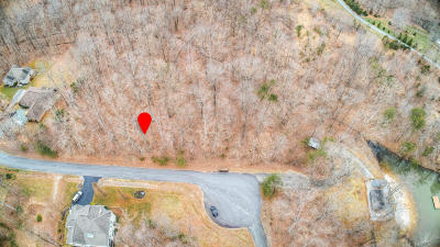 Bedford County Residential Lots & Land For Sale: Lot 7 Waterside Dr