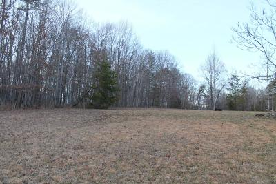 Bedford County Residential Lots & Land For Sale: 1580 Woods Rd