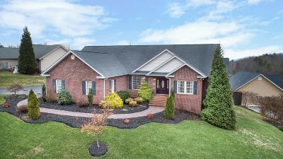 Salem Single Family Home For Sale: 1704 Walden Cir