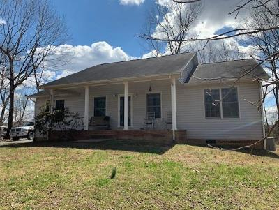 Roanoke VA Single Family Home For Sale: $194,500