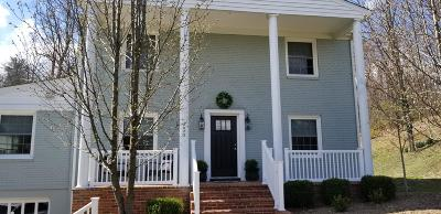 Roanoke VA Single Family Home For Sale: $239,950