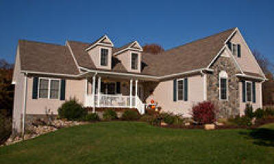 Hardy VA Single Family Home For Sale: $334,950
