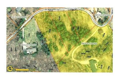 Residential Lots & Land For Sale: Lost Mountain Rd
