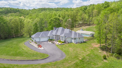 Buchanan VA Farm For Sale: $799,000