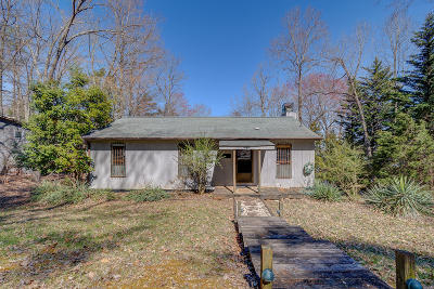 Franklin County Single Family Home For Sale: 3525 Dillards Hill Rd