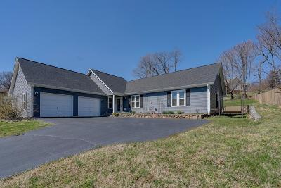 Roanoke Single Family Home For Sale: 3611 Preakness Ct