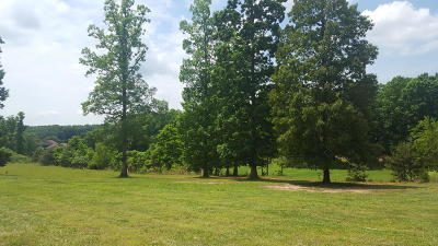 Bedford County Residential Lots & Land For Sale: Lot 8 Retreat Ln