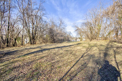 Roanoke Residential Lots & Land For Sale: McDowell Ave NW