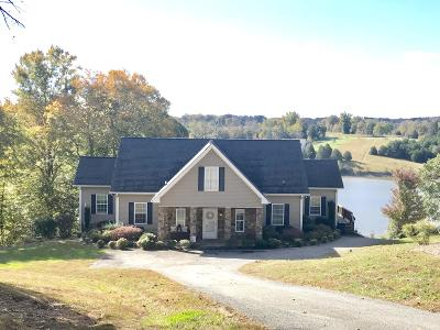 Bedford County Single Family Home For Sale: 347 Viola Ln