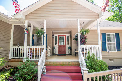 Bedford County Single Family Home For Sale: 102 Cedar St