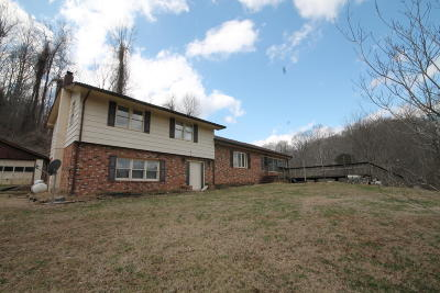 Goodview VA Single Family Home For Sale: $150,000