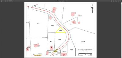 Buchanan Residential Lots & Land For Sale: Trebark Rd