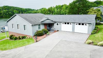 Single Family Home For Sale: 355 Crafts Ford Ct
