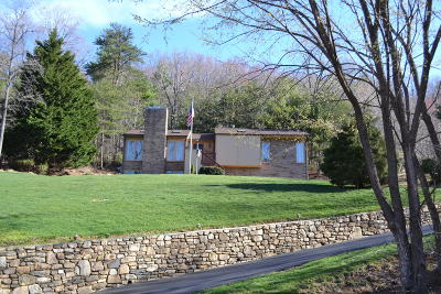 Single Family Home For Sale: 7451 Carriage Hills Dr
