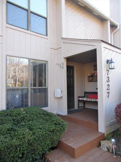 Attached Sold: 7327 Maple Ct