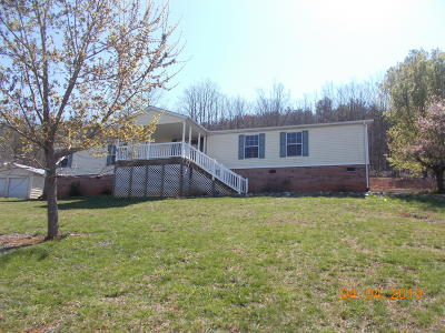 Pittsylvania County Single Family Home For Sale: 912 Jasper Mountain Rd