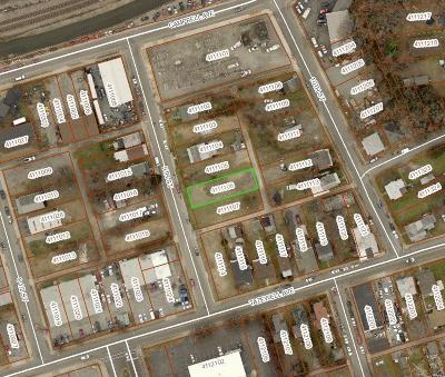 Roanoke City County Residential Lots & Land For Sale: 9th St SE