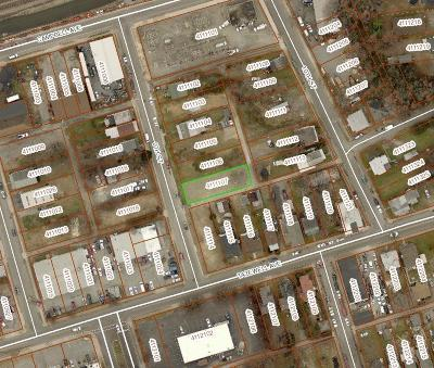 Roanoke City County Residential Lots & Land For Sale: 206 9th St SE