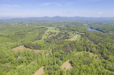 Franklin County Farm For Sale: 5333 Hardy Rd