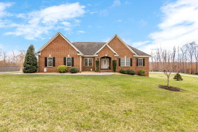 Franklin County Single Family Home For Sale: 21 Revolution Rd
