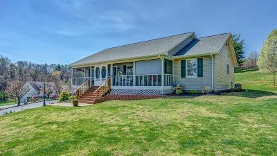 Troutville Single Family Home For Sale: 15 Winesap Way