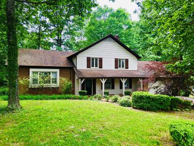 Bedford County Single Family Home For Sale: 503 Ramblewood Rd