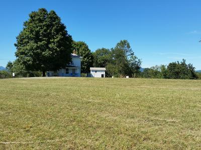 Roanoke City County Farm For Sale: 2850 Lake St