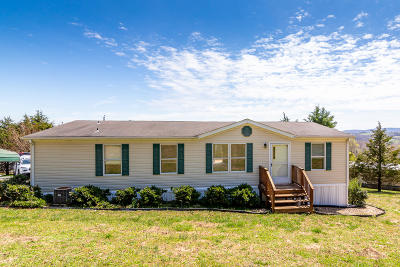 Franklin County Single Family Home For Sale: 195 Crafts Church Rd