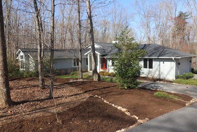 Bedford County Single Family Home For Sale: 326 Waverly Ln