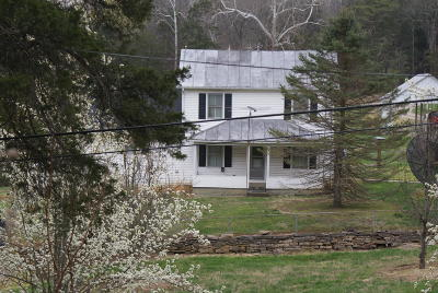 Botetourt County Single Family Home For Sale: 260 Sugar Tree Hollow Rd