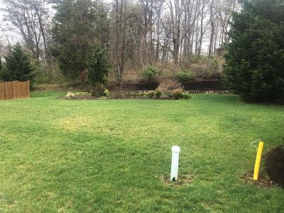 Residential Lots & Land For Sale: 3608 Colonial Court Dr