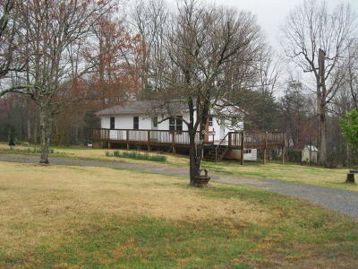 Bedford County Single Family Home For Sale: 2220 Buccaneer Rd