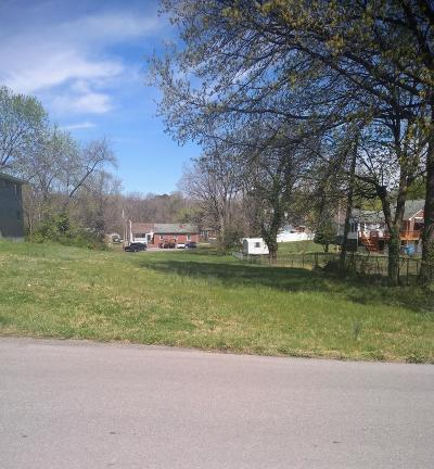 Roanoke City County Residential Lots & Land For Sale: Prillaman Ave NW